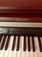 Wanted!!! Electronic Piano