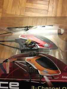 Remote Control Helicopter Kitchener / Waterloo Kitchener Area image 2