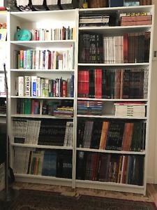Collections bande dessinée BD (intégrales et dédicace)