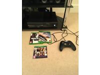 Xbox One Elite & Games 1TB boxed