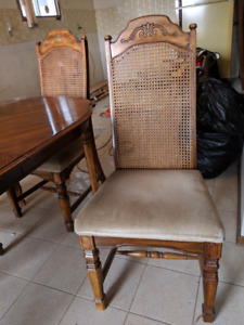 Many Vintage Chairs Open to Offers