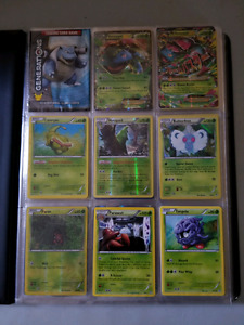 Pokemon TCG Generations Full Set - NM