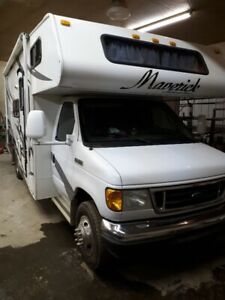07 Maverick Motorhome FOR SALE