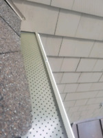 Eavestrough/Gutter Cleaning/Repair & Leaf Guard Installation