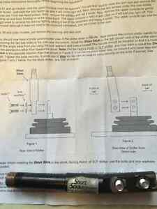 Short Throw Shifters For 1999 Camaro SS With T-56 Transmission