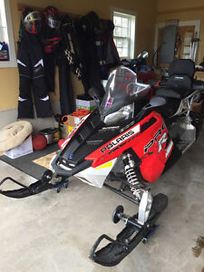 Polaris Switchback 800 Pro R...  Many Extras Included