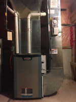 Ac repairs, Relocations, Ductwork, GasLine, Furn