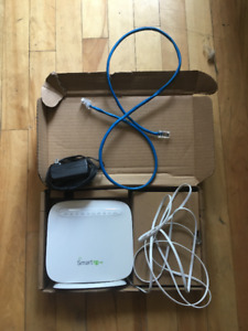 ADSL Modems/Routers - SmartRG SR505N