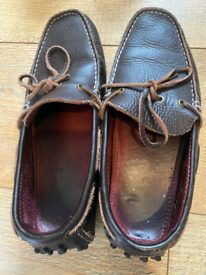 Mens Loafers - Size 6 Office Shoes