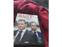 Suits Season 5 Box Set