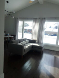 Lovely 3 Bedroom Single House near Algonquin College (utilities