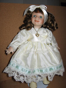 Jewel Collection Doll