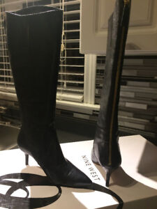 New Nine West Tall Boots