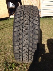 Econorth Imperial Winter tires 205/55R16