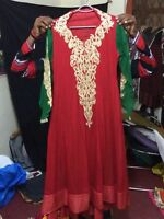 pakistani dress for eid