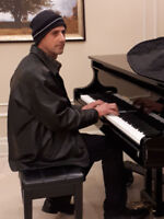 Private piano lessons in newmarket