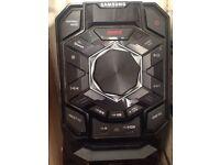 Samsung stereo