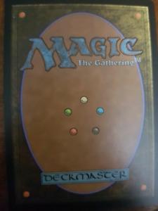 MTG - MAGIC THE GATHERING! Lot de cartes ou deck sur demande!