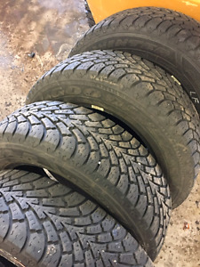 195 65 15 Goodyear Tires