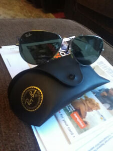 Sunglasses Ray ban original