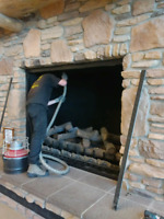 Ye Olde - A full service chimney sweeping and inspection company