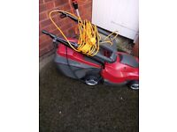 Mountfield Princess Electric mower