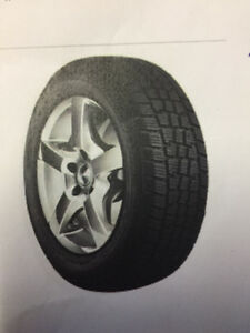 4 New tires 235-75-15 Hercles Avalanche X-Treme