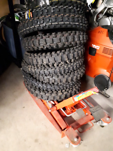 85cc dirtbike tires