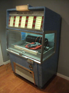 Antique AMI Juke Box Windsor Region Ontario image 2