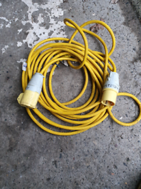 Extension lead