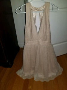 Bebe Dress new size 10