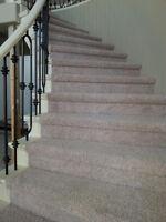Carpet installation, carpet tiles installer over 25-year experie