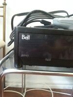 Bell HD PVR 9241 recepteur / receiver