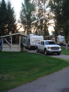 For Rent Radium Valley Vacation RV Resort
