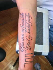 Great Tattoos for Less