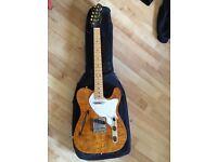 Custom Fender Telecaster