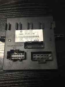 audi onbaord control unit  4f0-910-279-ae