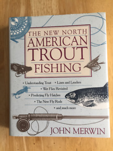 The New North American Trout Fishing Book