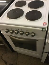 Royals slim white Electric Cooker