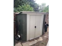 Shed metal for sale £40