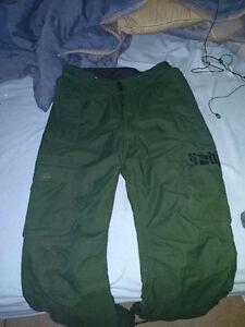 Thirty-two snowboard pants size L