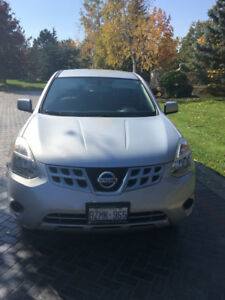 2012 Nissan Rouge