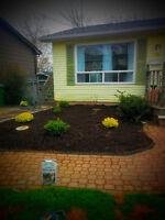 Garden Bed Maintenance Services