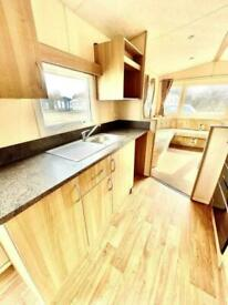 Cheap 3 bedroom caravan for sale, free 2021 fees Call DEAN on 07835536801 for