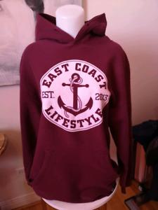 East Coast Hoodie