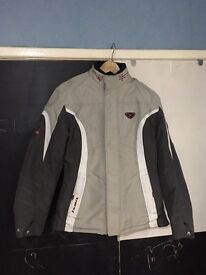 Ixon ladies motorbike jacket