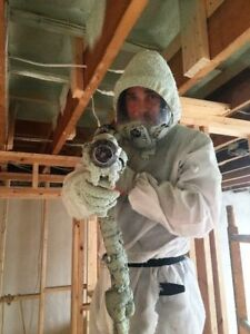 Spray foam kijiji in ontario buy sell save with canadas 1 spray foam insulation gta experts solutioingenieria