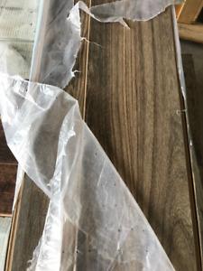 Laminate Flooring Timberwolf 12.3mm 17.65 sq ft