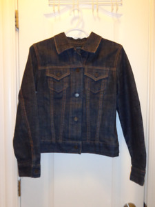 Like new - Jean Jacket (XS / S). Paid over $100
