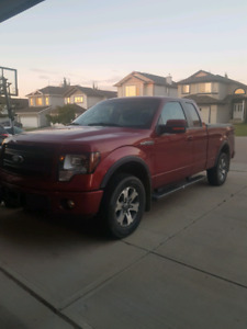 2013 Ford F150 FX4 for Sale!